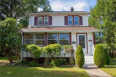 Tappan Single Family Home For Sale: 72 Campbell Avenue