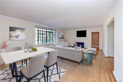 Irvington Co-Operative For Sale: 100 West Ardsley Avenue #1M