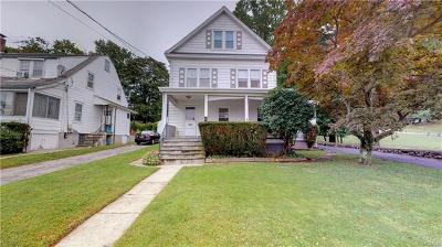 Westchester County Multi Family 2-4 For Sale: 317 Union Avenue