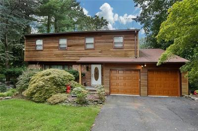 Single Family Home For Sale: 614 South Mountain Road