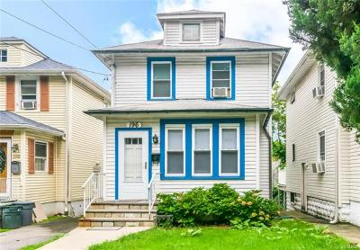 Yonkers Single Family Home For Sale: 196 Kimball Avenue