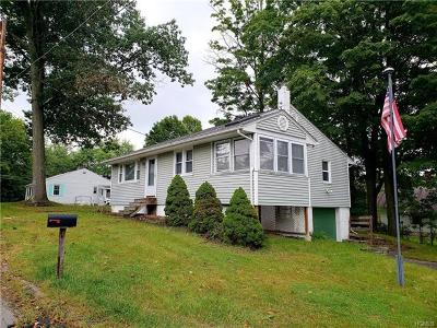 Orange County, Sullivan County, Ulster County Rental For Rent: 5 Carrie Lane