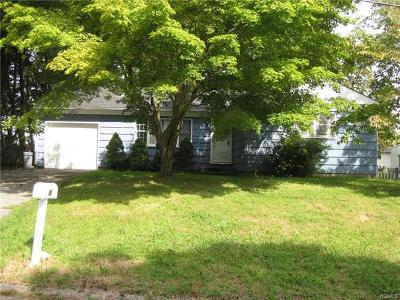 Brewster NY Rental For Rent: $1,750
