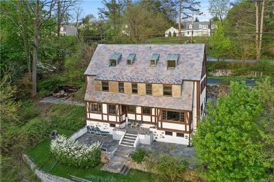 Westchester County Single Family Home For Sale: 145 Cedar Lane
