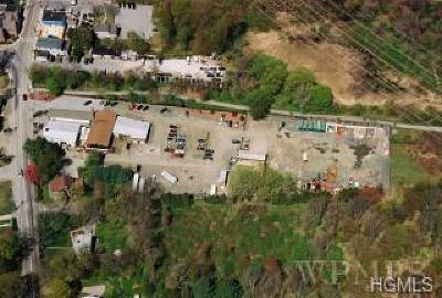 Westchester County Residential Lots & Land For Sale: 86 Millwood Road