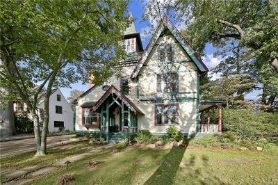 Pelham Single Family Home For Sale: 1084 Esplanade