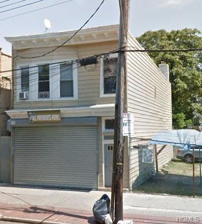 Bronx Commercial For Sale: 3678 White Plains Road