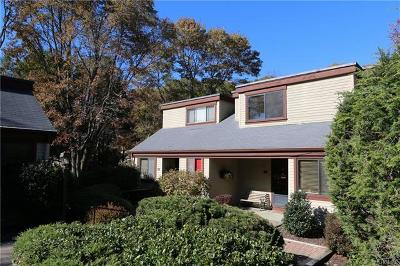 Somers Condo/Townhouse For Sale: 5 Heritage Hills #A