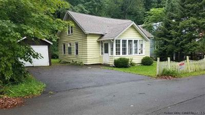 Ellenville Single Family Home For Sale: 2 Pershing Avenue