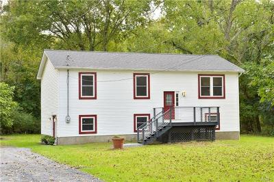 Wallkill Single Family Home For Sale: 1150 State Route 32
