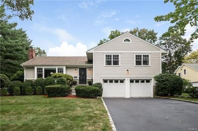 Rye Brook Single Family Home For Sale: 15 Elm Hill Drive