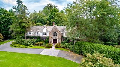Scarsdale Single Family Home For Sale: 64 Cushman Road