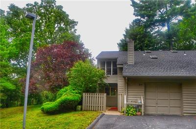 Westchester County Single Family Home For Sale: 2 Brooke Club Drive #1