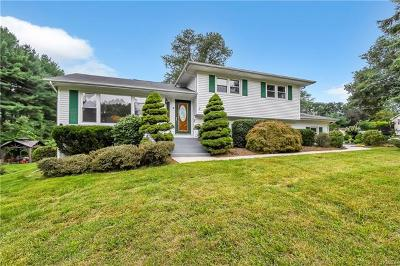 Middletown Single Family Home For Sale: 65 Edinburgh Road