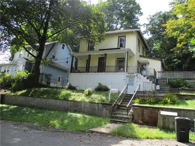 Westchester County Single Family Home For Sale: 46 Lincoln Avenue