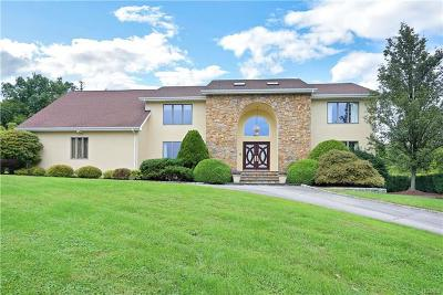 Westchester County Single Family Home For Sale: 12 Tanglewood Road