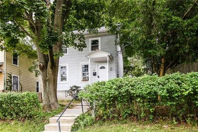 Westchester County Single Family Home For Sale: 16 Dale Avenue