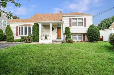 Westchester County Single Family Home For Sale: 168 Remsen Road