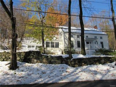 Croton-on-hudson Single Family Home For Sale: 179 Old Post Road North