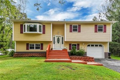 New Windsor Single Family Home For Sale: 231 Summit Drive