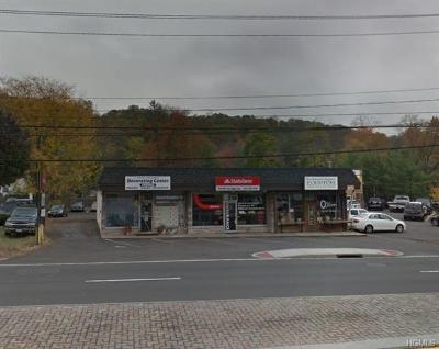Rockland County Commercial For Sale: 583 Route 303