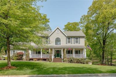 Buchanan Single Family Home For Sale: 1 Donahue Court