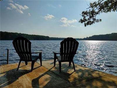 Wurtsboro Residential Lots & Land For Sale: 10 Decker Drive