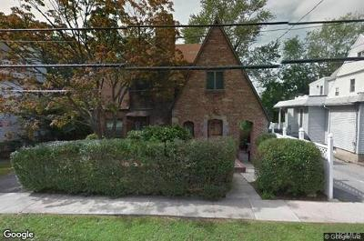 Yonkers Single Family Home For Sale: 25 North Sherman Avenue North