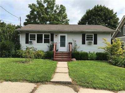 Rental For Rent: 39 Bedford Avenue