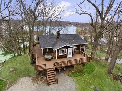 Westchester County Single Family Home For Sale: 99 Peach Hill Road