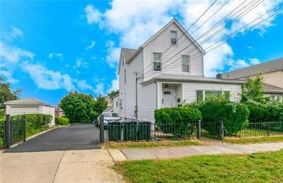 Yonkers Multi Family 2-4 For Sale: 70 Alexander Avenue