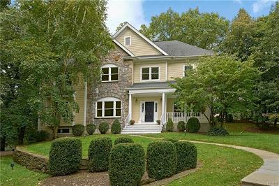 Rye Rental For Rent: 445 Grace Church Street
