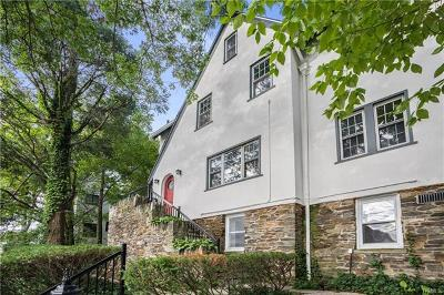 Bronxville Single Family Home For Sale: 303 Bronxville Road