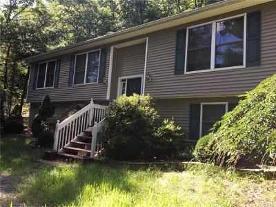 Sparrowbush Single Family Home For Sale: 2 Eagle Court