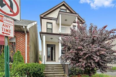 Pelham Multi Family 2-4 For Sale: 505 5th Avenue