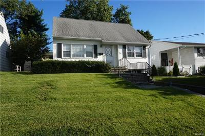 Westchester County Single Family Home For Sale: 9 Martin Road