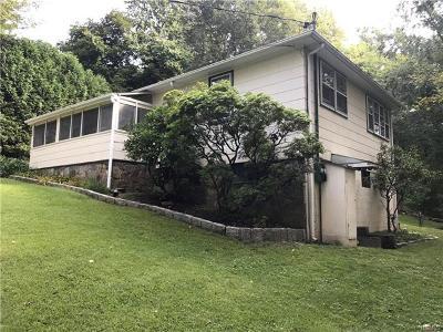 Cortlandt Manor Single Family Home For Sale: 104 Birch Street