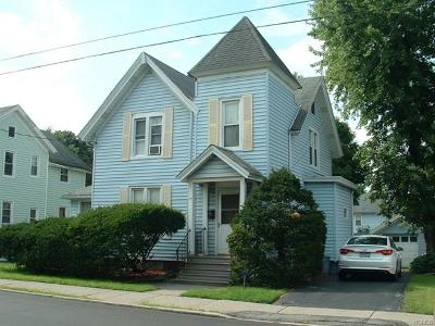 Middletown Single Family Home For Sale: 54 Prince Street