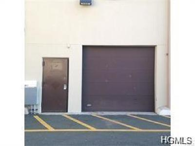 Rockland County Commercial For Sale: 4-6 East Dexter Plaza #36W