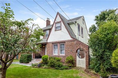 Tappan Single Family Home For Sale: 28 Clinton Avenue