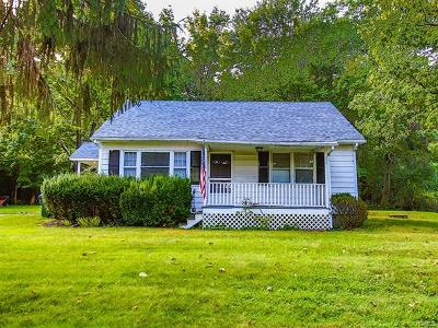 Orange County, Sullivan County, Ulster County Rental For Rent: 689 County Route 12