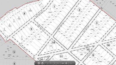 Residential Lots & Land For Sale: Merriwold Park