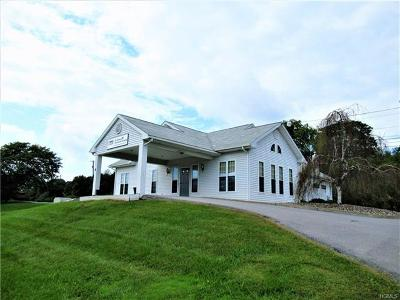 Warwick Commercial For Sale: 55 Ronald Reagan Boulevard