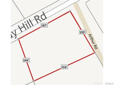 Holmes Residential Lots & Land For Sale: 3 Arthur Road