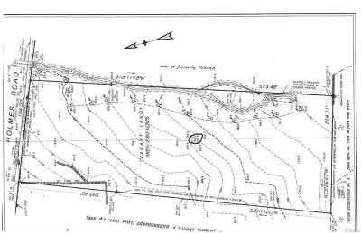 Holmes Residential Lots & Land For Sale: Lot 0 Holmes Road