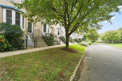 Piermont NY Condo/Townhouse For Sale: $649,900