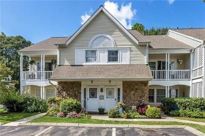 Fishkill Condo/Townhouse For Sale: 25 Millholland Drive West