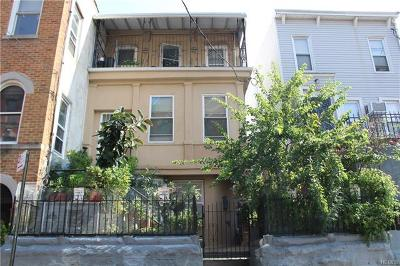 Bronx County Multi Family 2-4 For Sale: 2322 Cambreleng Avenue