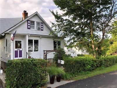 Westchester County Single Family Home For Sale: 22 High Street