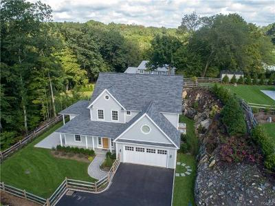 Connecticut Single Family Home For Sale: 550 River Road